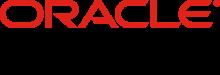 Oracle Cloud Logo.