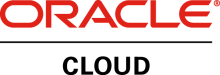 Oracle Cloud Logo.
